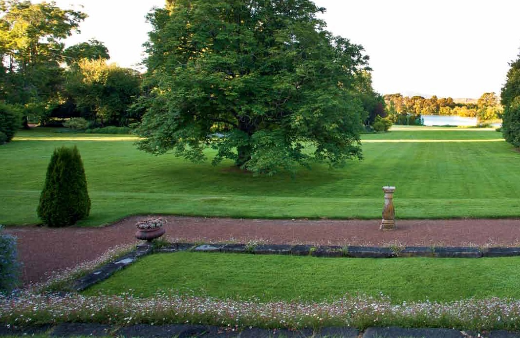 Mawallock garden 5