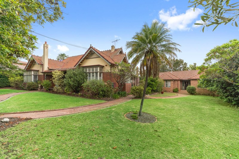 40 Dalhousie Street Haberfield NSW