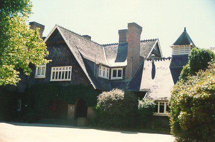 Tudor House NSW