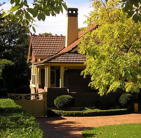 'Toscanna' 11 Appian Way Burwood