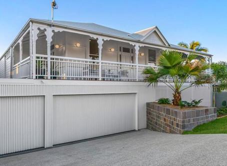 Brisbane Queenslanders become the prize