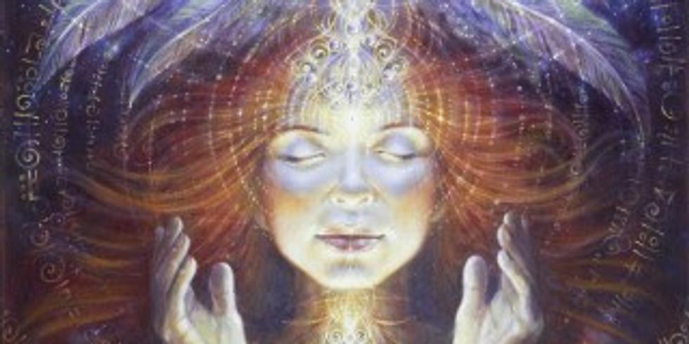 Ancestor Healing & Liberation