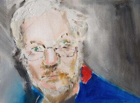 Una mostra aperta che resta chiusa. ''Condizione Assange'' a Palazzo Esposizioni di Roma
