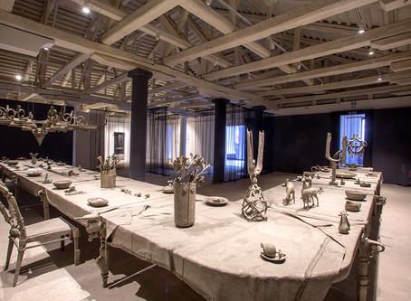 Il Padiglione della Repubblica Islamica dell'Iran   Biennale di Venezia 2019