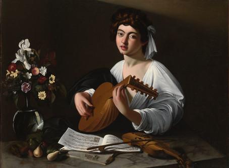 Il terzo ''Suonatore di liuto'' di Caravaggio. Una versione poco conosciuta