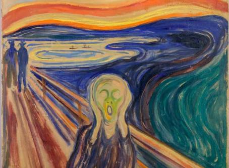 Munch e la sofferenza universale