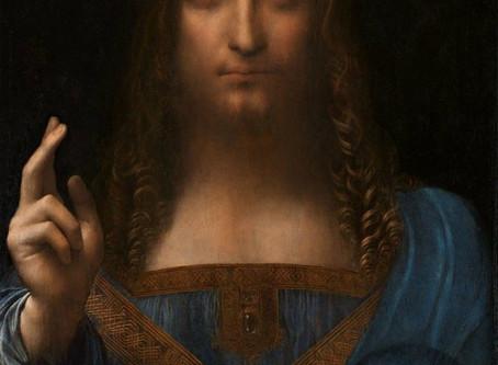 Il ''Salvator Mundi'' di Leonardo. La storia del quadro più pagato di sempre