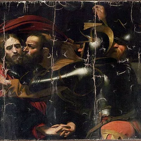 La ''Cattura di Cristo'' di Caravaggio: versione di Odessa: una banale copia?