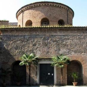 Ove riposa Santa Costanza. Il mausoleo e il sarcofago di Costantina