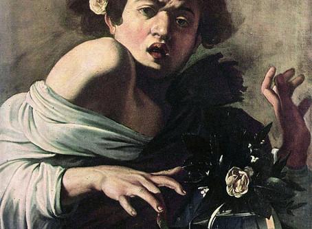'Il 'Ragazzo morso da un ramarro'' della Fondazione Longhi.