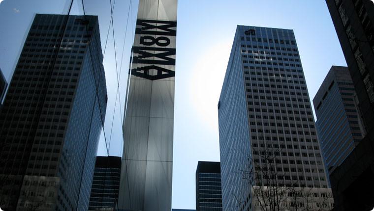 MOMA di New York