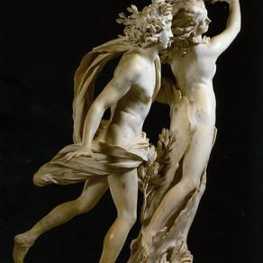 Apollo e Dafne.Dal mito di Ovidio al capolavoro di Bernini