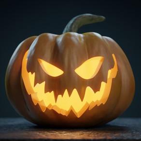 Tempo di Halloween. La festa celtica di Samhain e Jack O'Lantern