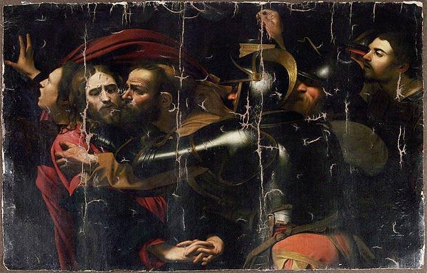 """""""Cattura di Cristo"""" di Odessa"""