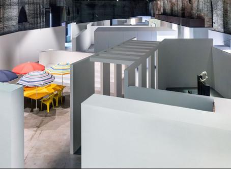 Il Padiglione Italia alla 58esima Biennale Arte di Venezia