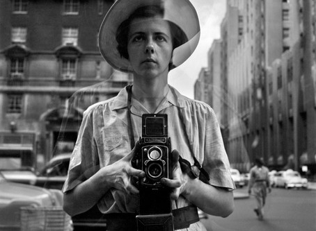 Vivian Maier: tata di mestiere, fotografa per passione
