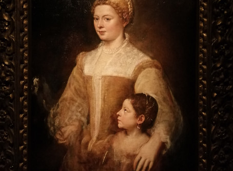 Da Tiziano a Rubens. Le collezioni fiamminghe a Palazzo Ducale di Venezia