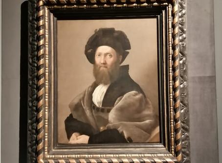 Raffaello 1520-1483. La mostra alle Scuderie del Quirinale in cinque punti