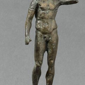 Da semidio a Zeus stessoI volti divini di Alessandro Magno
