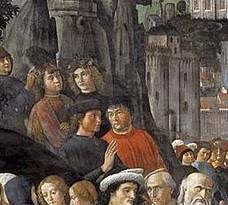 Un modo particolare di firmarsi nella Cappella Sistina: le criptonomie