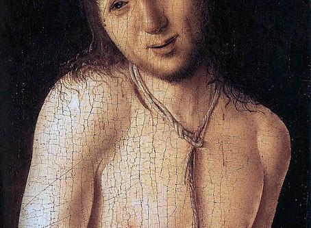 Antonello da Messina e l'arte fiamminga