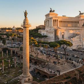 Dove l'arte romana diventa quasi un fumettoIl nuovo linguaggio della Colonna Traiana