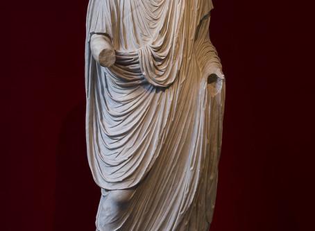 Quando Augusto divenne Pontefice Massimo. L'Augusto di Via Labicana