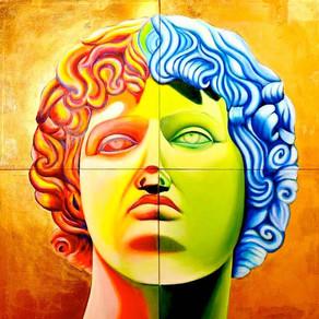 Arte contemporanea: i tratti, le linee e i colori di Rocco Lancia