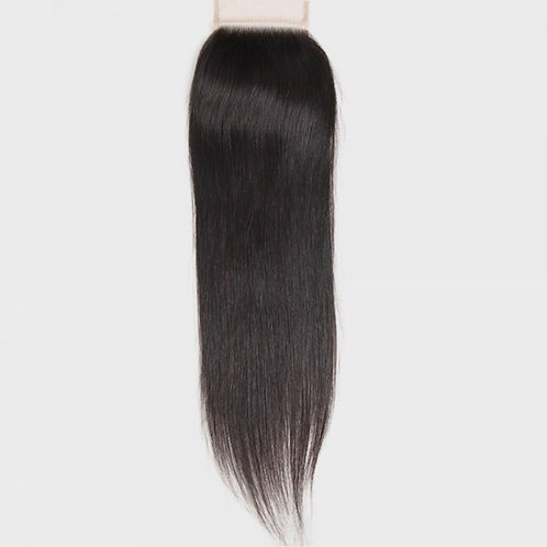 Brazilian Straight Clsoure
