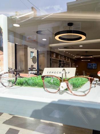 Optique Bernard - Opticien Fleurus - Vente de lunettes et accessoires