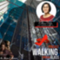 Walking Through Glass Podcast