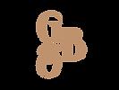 Golden and Belle Logo Signet