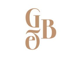 Golden and Belle Logo Signet