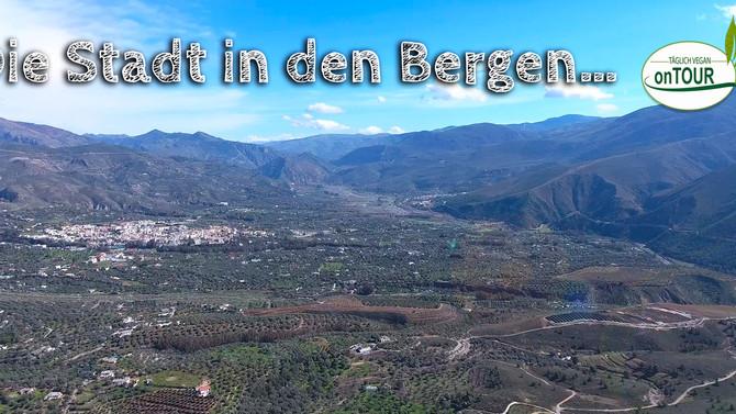 Die Stadt in den Bergen…