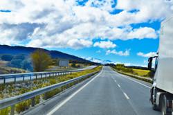 Road to heaven...