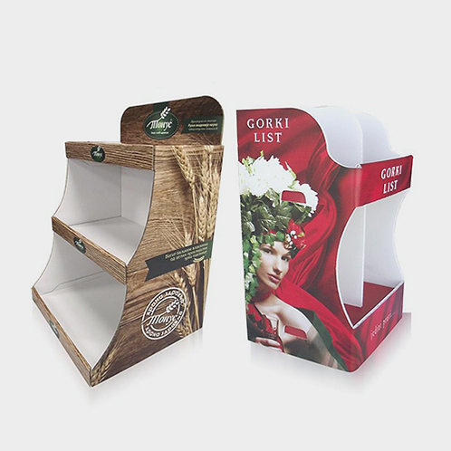 Table Display Product