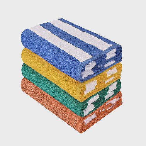 Beach Towel ( cotton)