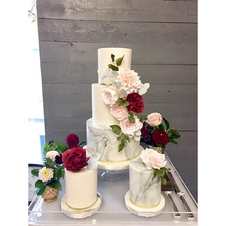 P + J Wedding