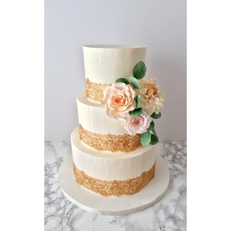 S + J Wedding