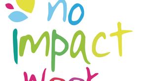Engagement : participez à la No Impact Week 2018