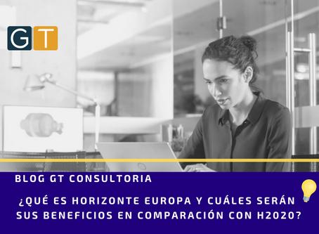 ¿Qué es Horizonte Europa y cuáles serán sus beneficios en comparación con H2020?