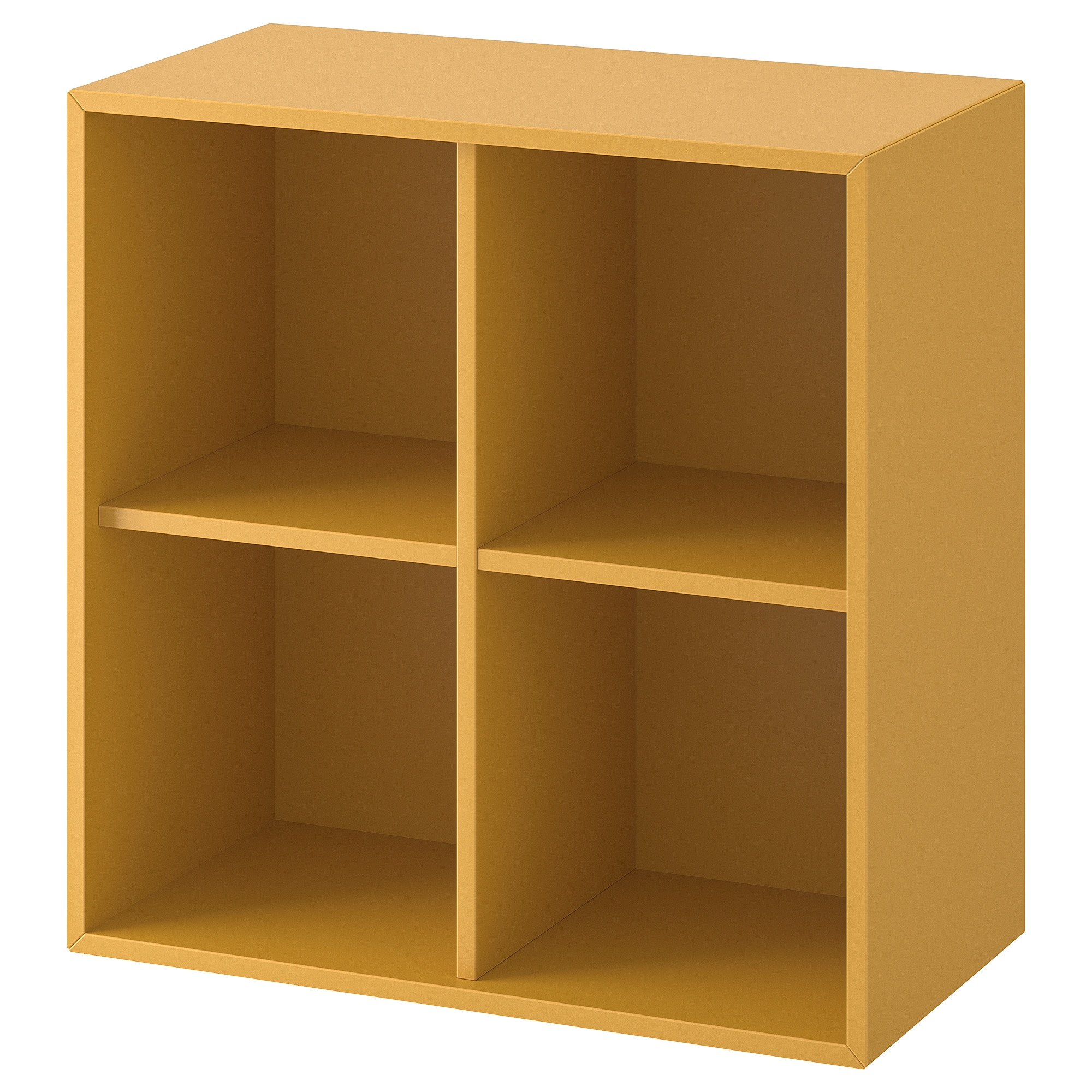 eket-cabinet-with-4-compartments-golden-
