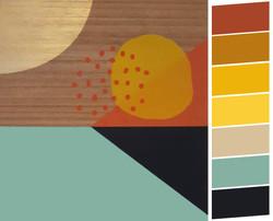 palette cameretta