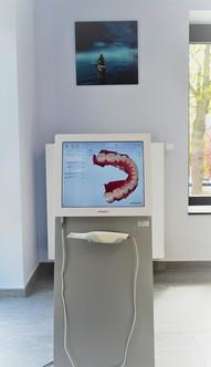 Scanner 3D sur kart