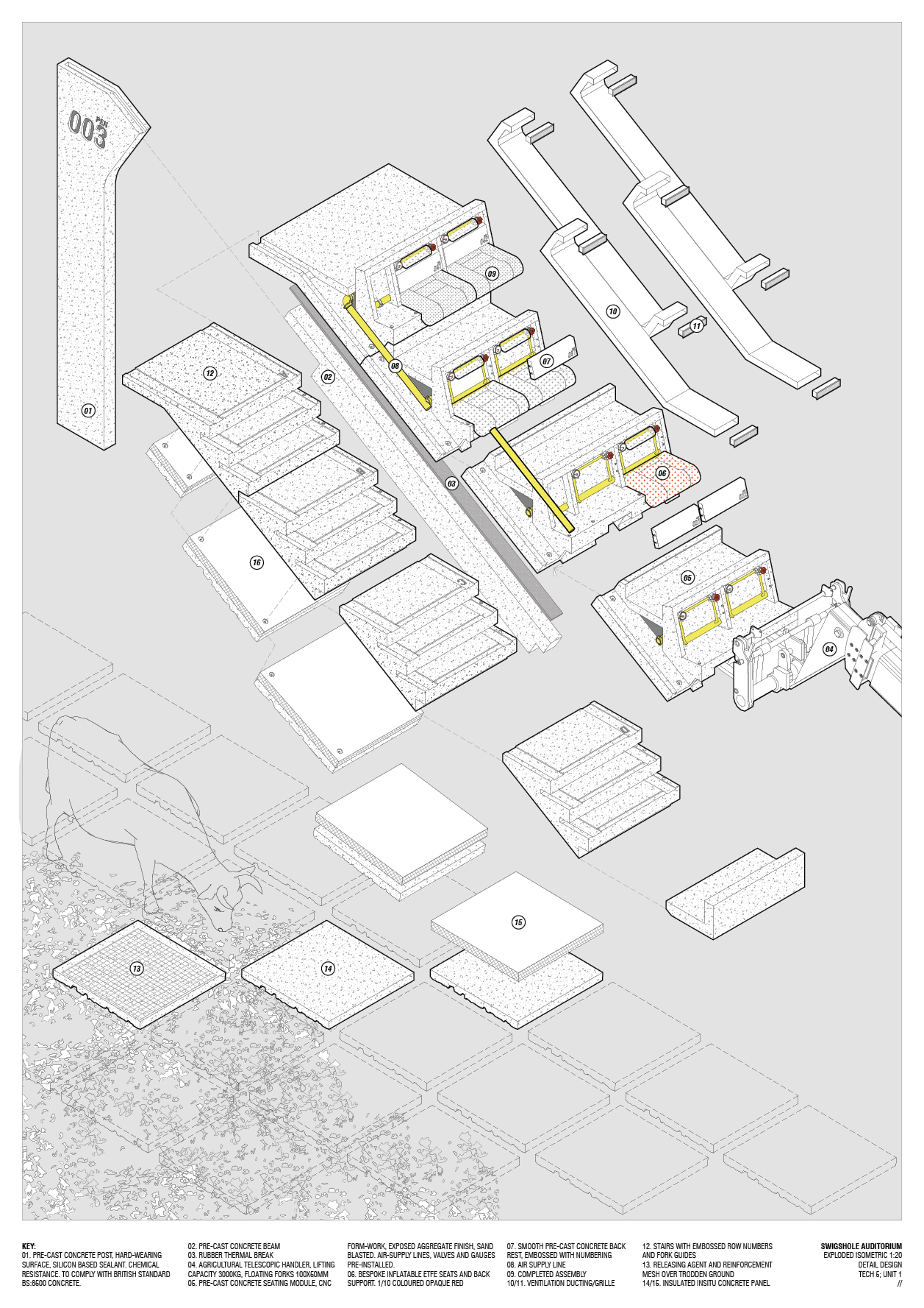 PART 2 | Charles Hope Architecture