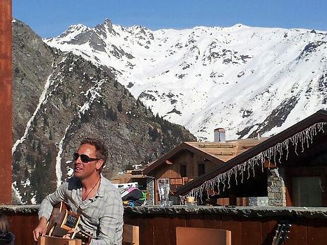 Tim Avery, Wedding Singer, Singer Midlands