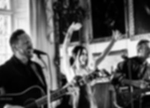 wedding band west midlands