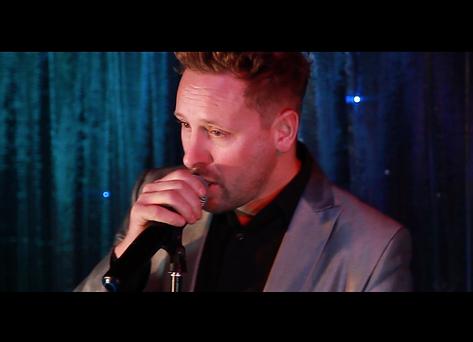 Tim Avery Singer, Wedding Singer