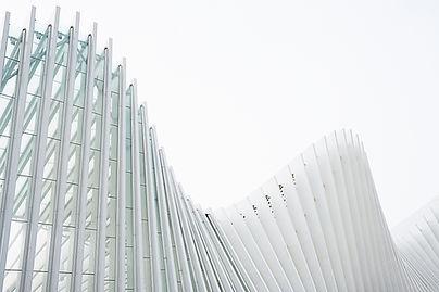metallisk struktur
