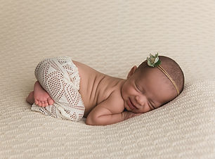 Phoenixville Newborn Photography
